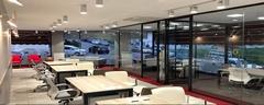 Cam Ofis Bölme Duvar Sistemleri