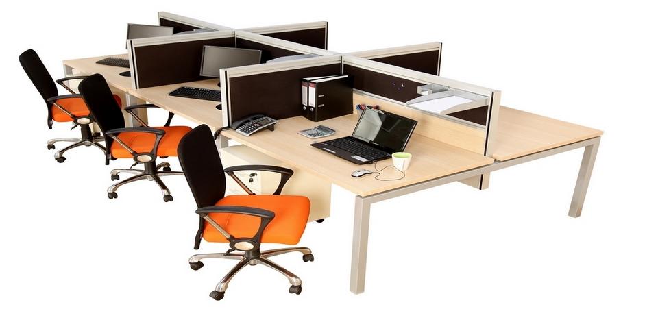 Masa Üzeri ve Masa Arası Seperasyon Sistemleri
