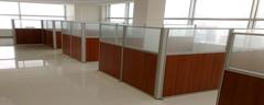 Açık Ofisler İçin Seperasyon Sistemleri
